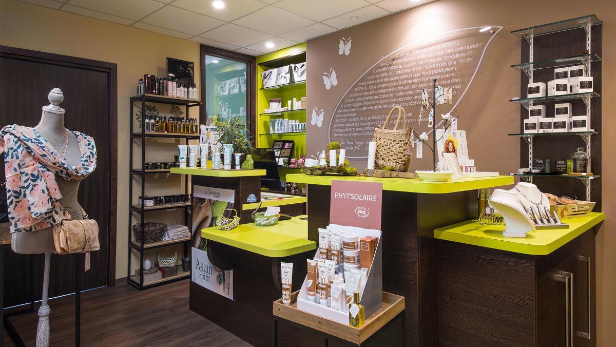 Biotyful - Salon de beauté à Colmar